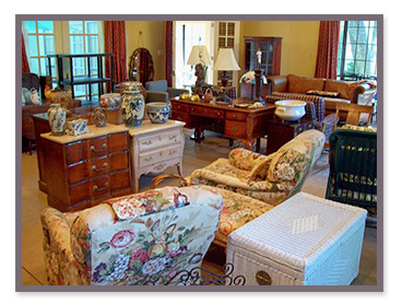 Estate Sales - Caring Transitions of East Colorado Springs